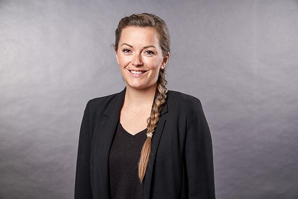 Sandra Küttel